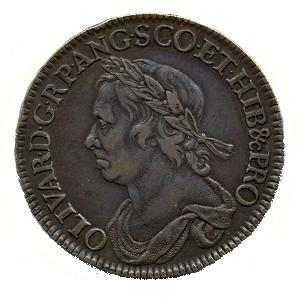 cromwell-the-protector-corona-dargento-1658